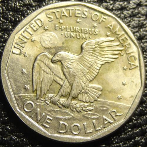 1 долар 1979 P США
