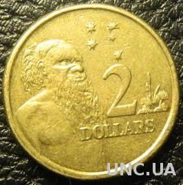 2 долара 2006 Австралія