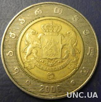 2 ларі 2006 Грузія