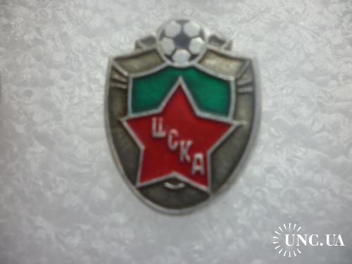 Футбол. ЦСКА Москва