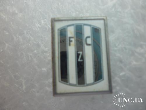 Футбол. FCZ. возможно Цюрих ( состояние далекое от идеала )