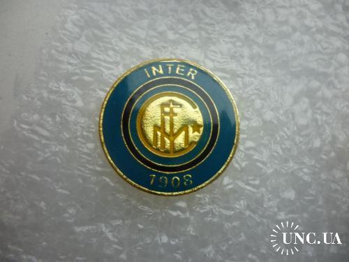 Футбол. ФК Интер, Милан, Италия