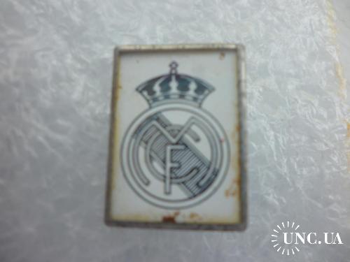 Футбол. Реал. Мадрид, Испания ( состояние далекое от идеала )