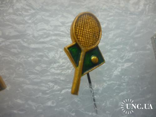 Теннис. 5