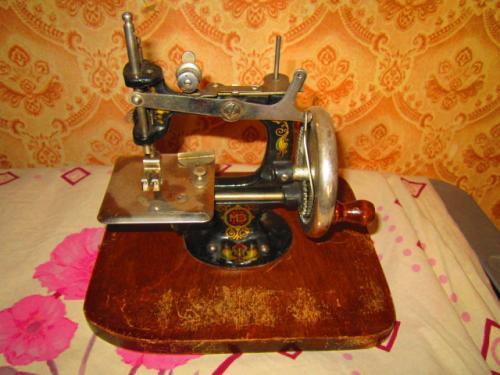 Машинка Швейная 1935-1940 гг
