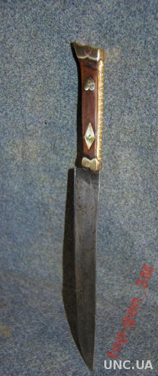 Нож-19в. Арабы