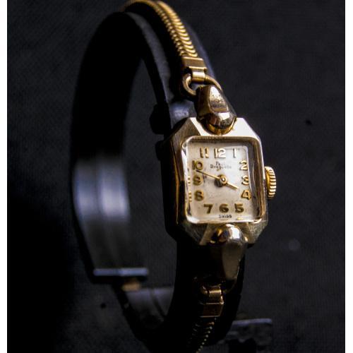 ⏰Винтажные часы Paul Breguette. ОРИГИНАЛ!