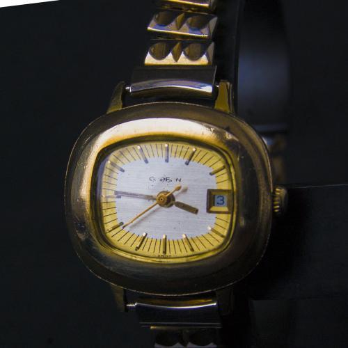 ⏰Брендовые часы от торгового дома Gübelin. AUTOMATIC
