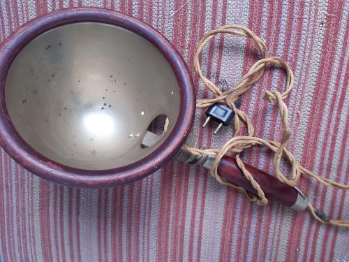 Рефлектор (лампа) Минина