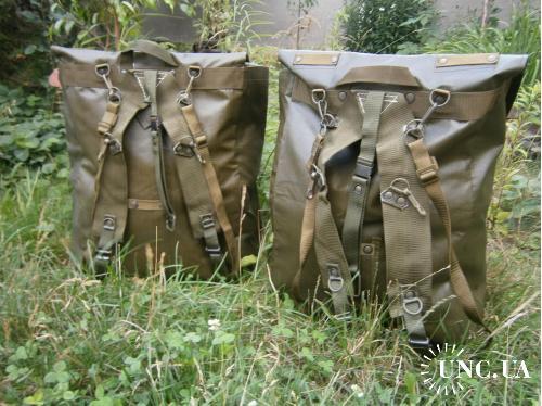Рюкзак армійський водонепроникний М 85 Чехія. 35 л.