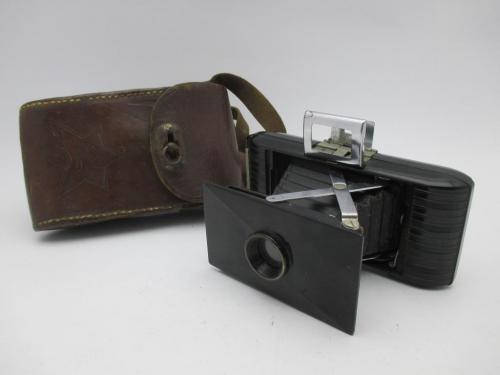 Фотоаппарат Jiffy Kodak VP Кодак