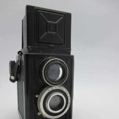 Фотоаппарат Любитель