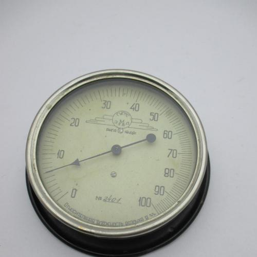 Гигрометр Рига 1955 год