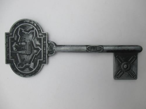 Ключ Петропавловская крепость 1703 Сувенир