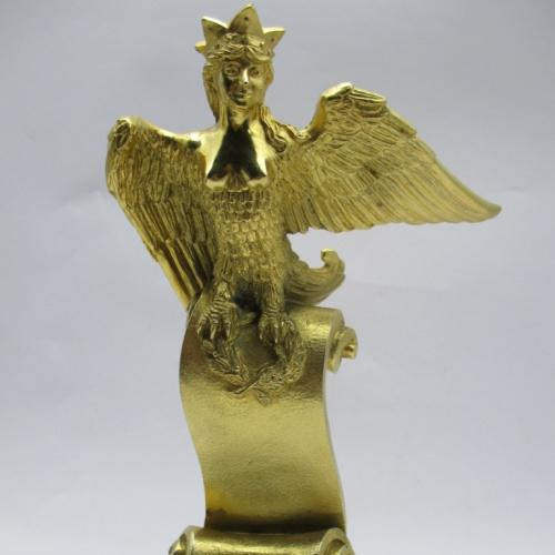 Статуэтка наградная Сирин