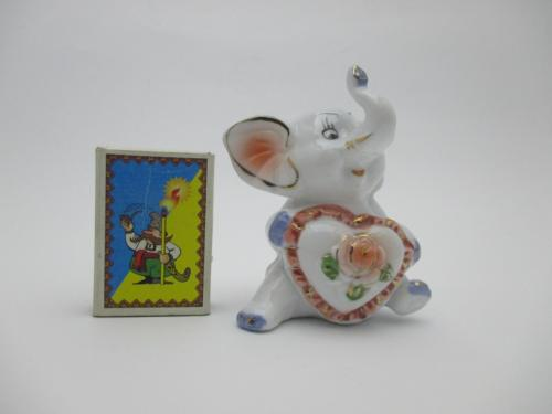 Статуэтка Слоненок Слоник Слон