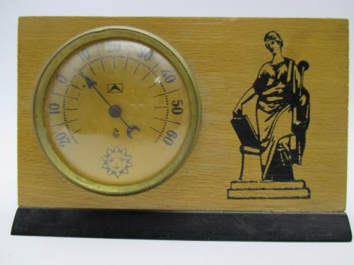Термометр настольный комнатный СССР