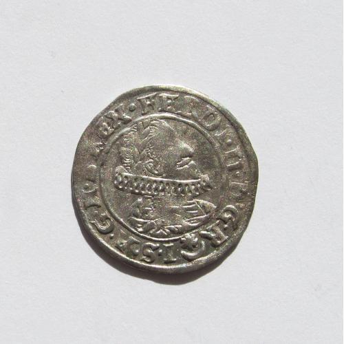 3 крейцера 1630 г. Фердинанд II Каринтия, монетный двор - Клагенфурт