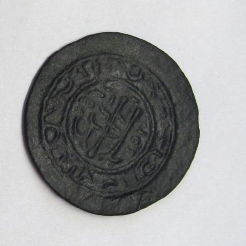 фолис-подражание Бела III (1172-1196), Венгрия