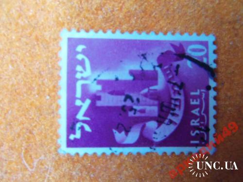 марки- Израиль-с 1гр---------без указания года
