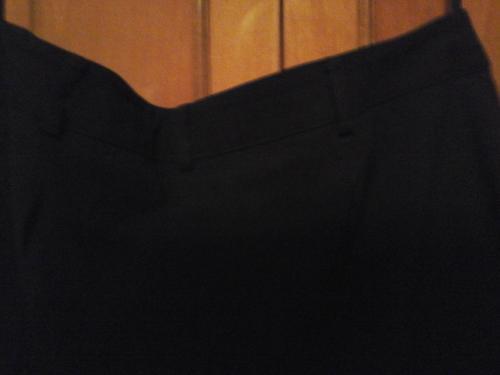 Юбка стрейчевая   длинная,  впереди разрез, 46 размер, сбоку 2 кармана на липучках