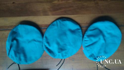 Береты ВДВ состояние люкс, не ношеные, размер 56-57