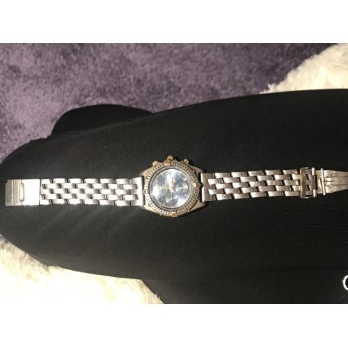Breitling часы 1884 год Швейцария