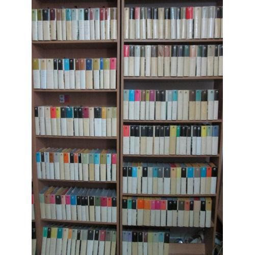 Библиотека всемирной литературы (БВЛ) в 200 томах. Полное издание!