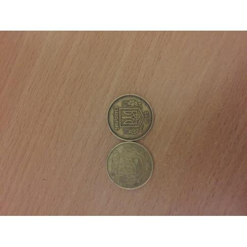 Редкая монета 50 копеек 1992 года