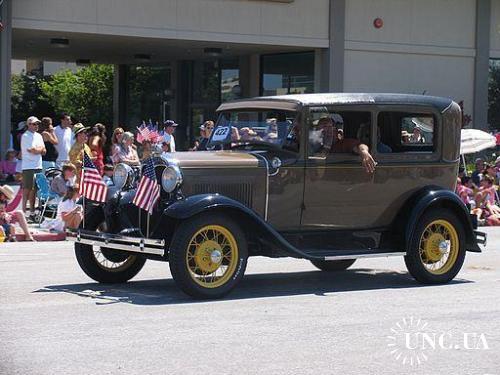Запчастина для автомобіля Ford Brown 1930 р.