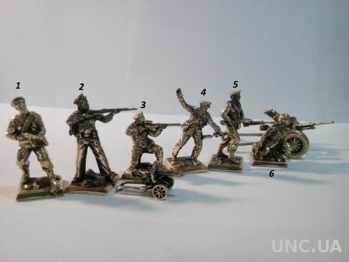 1942 год. Морская пехота. Оборона Севастополя+пулемет+пушка