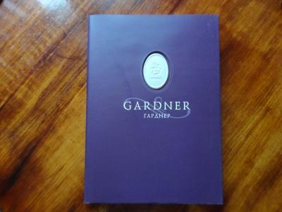 Гарднер 18-19 век Фарфоровая Пластика