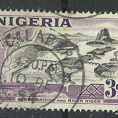 Британские колонии. Нигерия. Лот 427