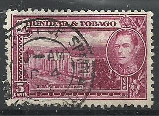 Британские колонии. Тринидад и Тобаго. Лот 407