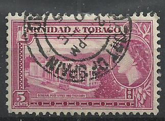 Британские колонии. Тринидад и Тобаго. Лот 408