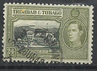 Британские колонии. Тринидад и Тобаго. Лот 409