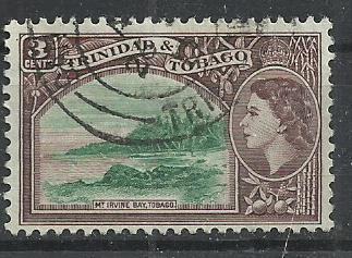 Британские колонии. Тринидад и Тобаго. Лот 411
