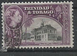 Британские колонии. Тринидад и Тобаго. Лот 412