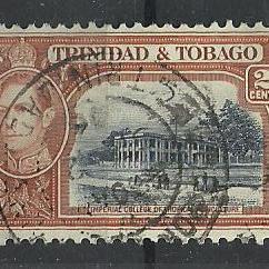 Британские колонии. Тринидад и Тобаго. Лот 414