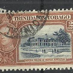 Британские колонии. Тринидад и Тобаго. Лот 415