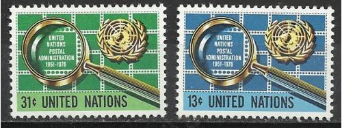 ООН.Серия**