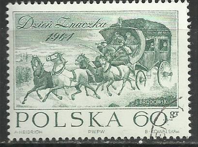 Польша. Лот 1586