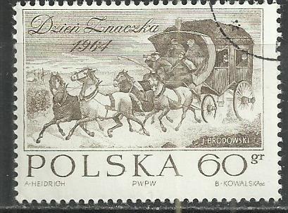 Польша. Лот 1587