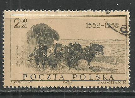 Польша. Лот 1588
