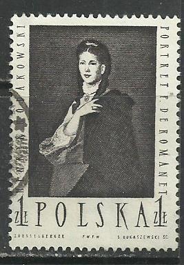 Польша. Лот 1589