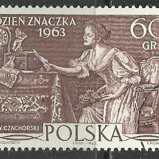 Польша. Лот 1592