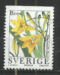 Швеция. Лот 1451