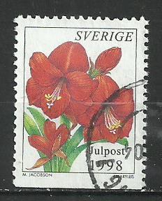 Швеция. Лот 1453
