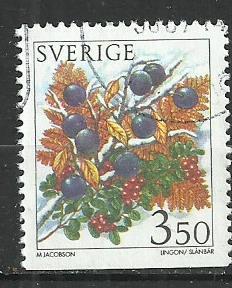 Швеция. Лот 1455