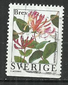 Швеция. Лот 1457